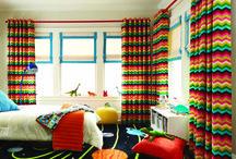 Window Treatments For Kids