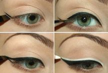 Make up Hacks