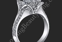 Possible Engagement Rings <3