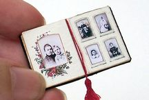 Miniature / Teeny tiny stuff and things