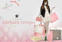 Bárbara Crespo style / by barbaracrespo