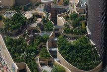 Urban Planning - Retail