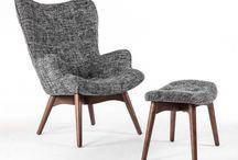 Chairs / Lounge