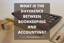 Money, Finances, Accounting & Tax / Money, Finances, Accounting & Tax