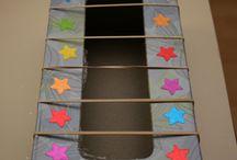 Music & Movement / Year 2 January Theme / by Little Sunshine's Playhouse