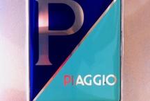 DSLR Camera, Piaggio