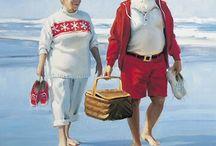 Santa Claus / by Santa Letters Online : Write Santa