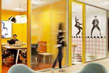 Music Office Design
