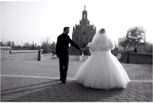 Wedding / by Jane Sohn Bearden