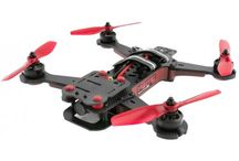 Racing Drones - Complete Kits / Racing Drone complete kit that needs soldering and assembling
