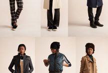 wonen outerwear