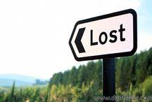 Leaving Lost