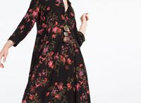 Spring / All things spring - mainly fashion and beautiful blooms