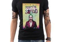 Joker Merchandise