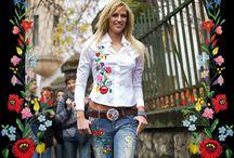 My Style-Magyar népi hímzés