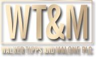 TIPPS & MALONE PLC