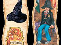 Harry Potter printables