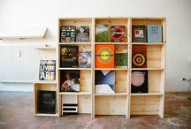 meubles diy rénovation