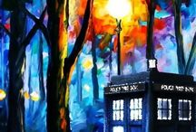 Trust me. I'm the Doctor! / Doctor Who