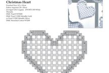 Ornamento di cuore