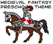Summer Camp: Medieval Fantasy