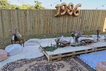 30th Birthday Ideas!