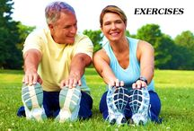 TODAY IS EXERCISE DAY ! :) / http://weightlossgreenstore.com/