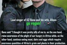 Bekende vegans