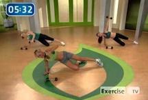 Fitness tips  / by Sabrena J