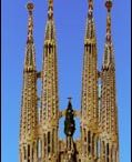 Places I'd Like to Go / Barcelona, Madagascar