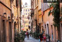 %W 07 Italien Reisen / Italien; Kultur