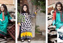 Pakistani Kids Dresses / Latest kids dresses designs in pakistan. New Pakistani girls kids dresses pictures and designs 2014.