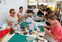 Workshpos Atelier de Scrap