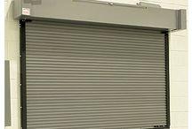 Rolling Counter Doors / by Overhead Door Garage Doors