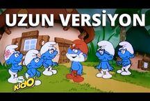 Pınar Kido Şirinler Çizgi Filmi Reklamı - Uzun Versiyon