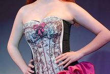 Geli Paris / ...corsets & others....