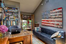 Studio Ideas / by Shelly Miller