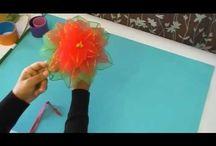 harisnyavirág videó