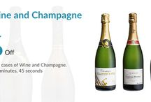 Wine and Champagne / Get the best Wine and Champagne with affordable prices