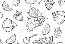 Tearingcookie Coloring Pages