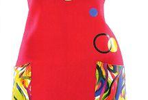 Estolas para mujeres indicadas para comercios como vestuario laboral / Estolas personalizadas, pichis, estolas para comercios en general, estolas para mujeres. Grupo Textil. Telf. 955114744