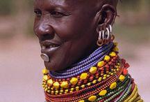 collier ethnique
