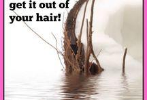 Saç ve cilt bakımı