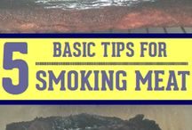 How To Smoke Meat