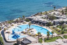 Ikaros Beach Luxury Resort & Spa, 5 Stars luxury hotel in Malia, Offers, Reviews