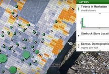Data & Infographics
