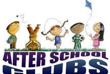 After School Clubs – Finding a balance