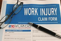 State Workers Compensation / 210WORKERS aggressively handles all issues of the Federal Employee Compensation Act (FECA) and state (Texas and Utah) Workers Compensation. We help, guide and assist injured federal and state employees throughout the country