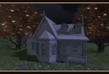 My Secondlife Homes