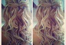 Pretty Hairs